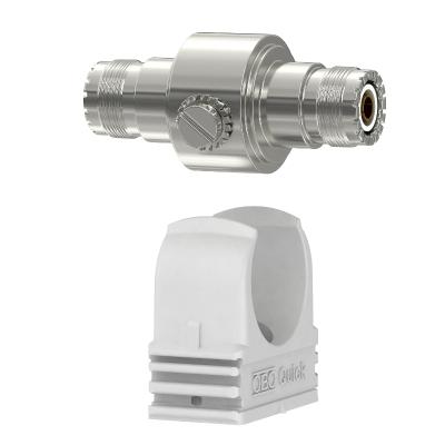 Коаксиальное устройство защиты для разъема S-UHF: штекер/розетка — арт.: 5093015