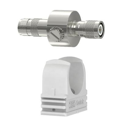 Коаксиальное устройство защиты для разъема TNC: штекер/розетка — арт.: 5093270