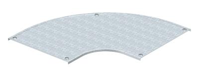 Крышка угловой секции 90° 400-600 мм — арт.: 7129688