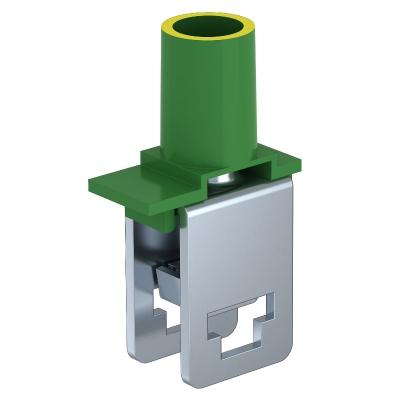 Клемма для подключения защитного провода — арт.: 7205708