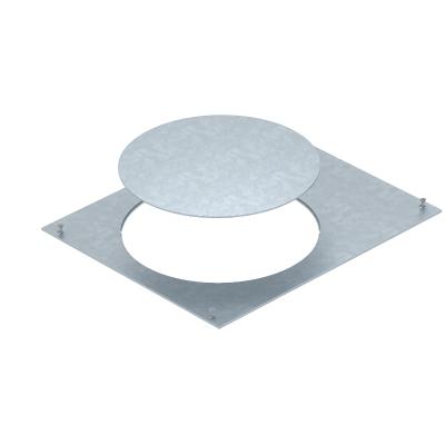 Крышка с отверстием для лючка GESR9, 400 мм — арт.: 7425122