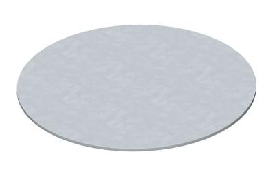 Заглушка для круглого монтажного отверстия — арт.: 7407152