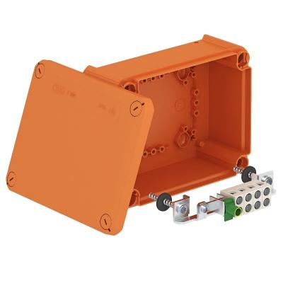 Огнестойкая распределительная коробка FireBox Т-160 E с внутренним креплением — арт.: 7205524