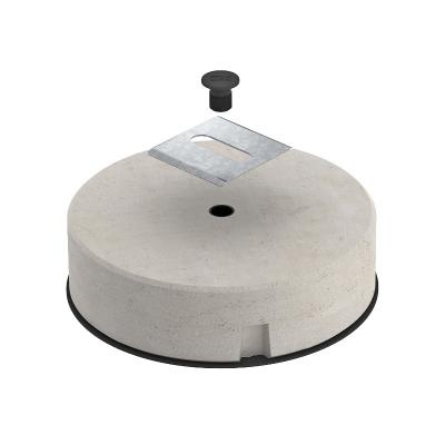 Бетонное основание с креплением TrayFix, 10 кг — арт.: 5403101