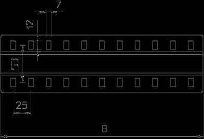 Схема Донная вставка — арт.: 7070353