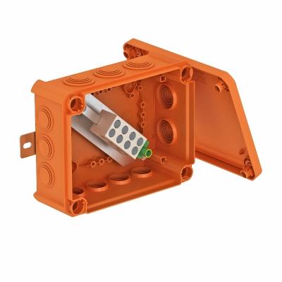 Огнестойкая распределительная коробка FireBox T-160 ED с наружным креплением — арт.: 7205546