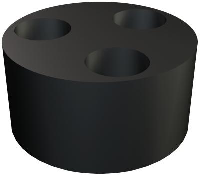 Универсальный уплотнитель, метрический — арт.: 2029672