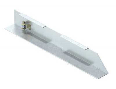 Торцевая заглушка кабельного канала, для правой стороны — арт.: 7404774