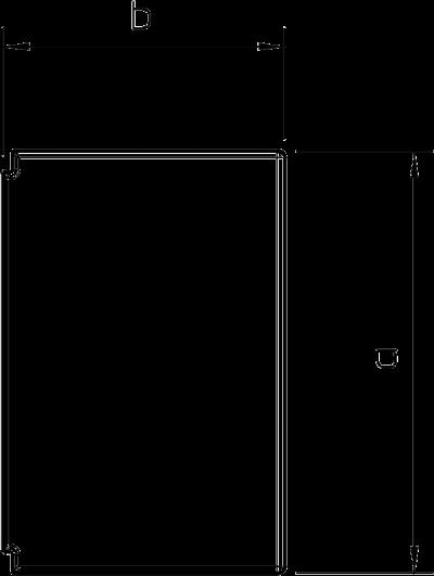 Схема Торцевая заглушка — арт.: 6175540