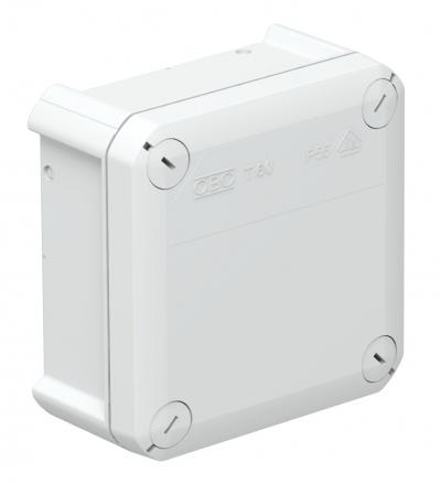 Распределительная коробка Т-60, закрытая — арт.: 2007239