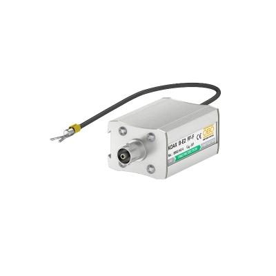 Устройство защиты от перенапряжений для коаксиальных ТВ-систем и камер — арт.: 5082434