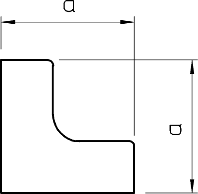 Схема Крышка внутреннего угла — арт.: 6154336