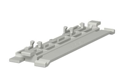 Фиксатор крышки для кабельного короба шириной 150 мм — арт.: 6176131