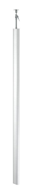 Алюминиевая электромонтажная колонна ISSOG70140 — арт.: 6289088