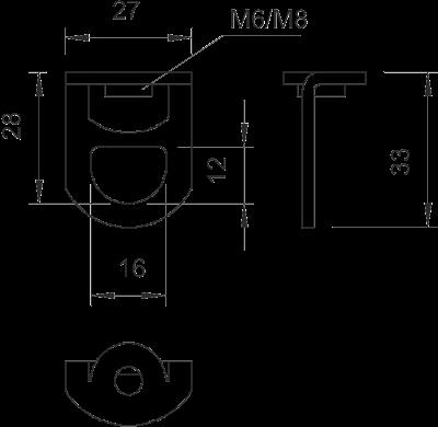 Схема Подвесная петля TS — арт.: 3462862