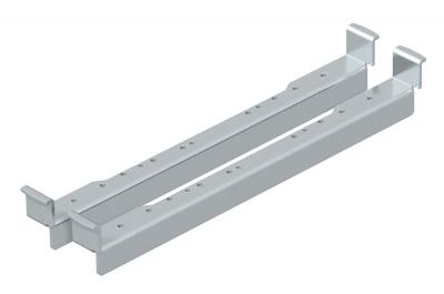 Нивелирующий угол для установки квадратных кассетных рамок в монтажных основаниях UGD350-4 — арт.: 7410544