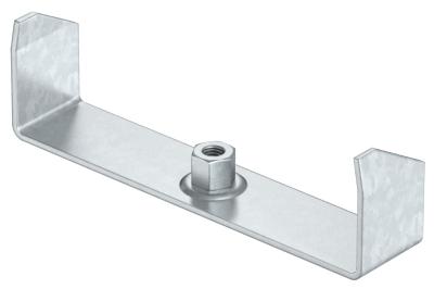 Центральный потолочный подвес, для кабельных лотков с боковой стенкой высотой 60 мм — арт.: 6358705