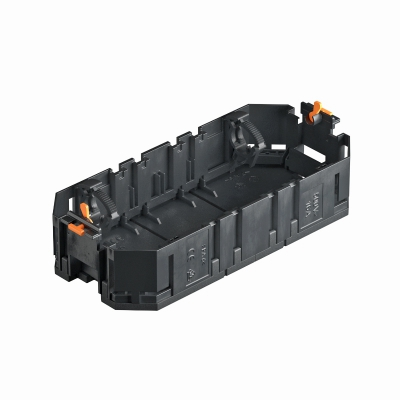 Универсальная монтажная коробка UT3, системная длина 165 мм — арт.: 7408721