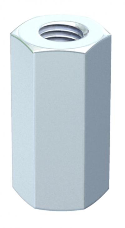 Соединительная муфта из нержавеющей стали — арт.: 6410154