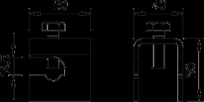 Схема Арматурный соединитель — арт.: 5014476