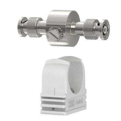 Коаксиальное устройство защиты для разъема BNC: штекер/розетка — арт.: 5093260