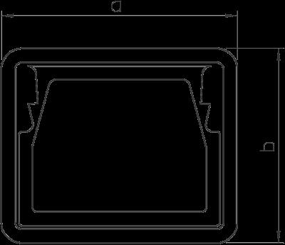 Схема Кольцо для защиты кромок — арт.: 6249845