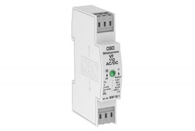 Модуль защиты для 2-полюсных сетей 110 В — арт.: 5097631