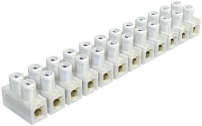 Линейная клемма для светильников 4 мм², полиамид — арт.: 2055929