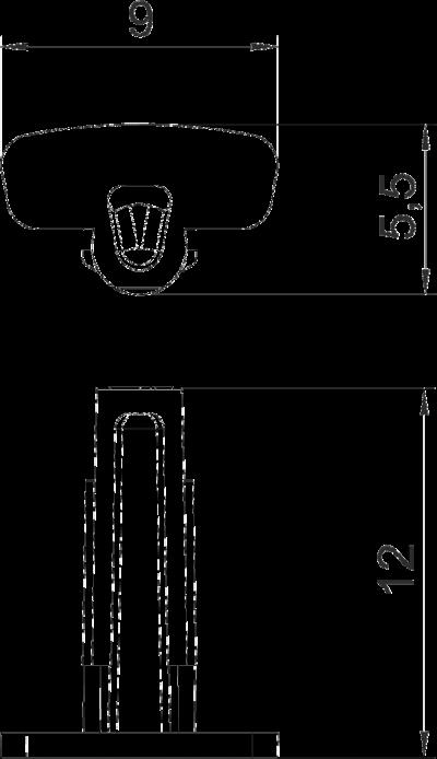 Схема Распорка — арт.: 6115980