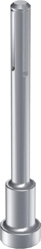Насадка для забивания стержней заземления, стандартных, BP и OMEX, тип 2536 — арт.: 3044904