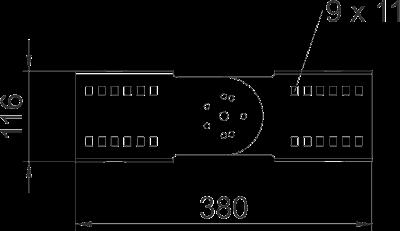 Схема Шарнирный соединитель — арт.: 6091318