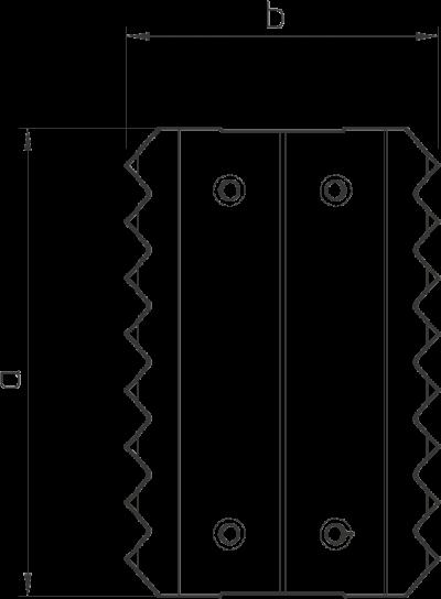 Схема Стыковой соединитель — арт.: 6247472