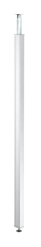 Стальная электромонтажная колонна со стальной крышкой — арт.: 6286530