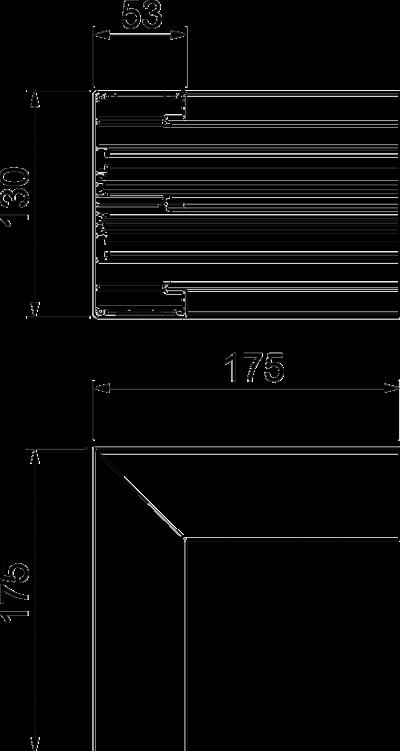 Схема Внутренний угол — арт.: 6112523