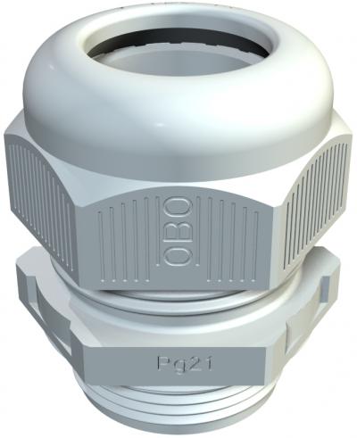 Кабельный ввод V-TEC с метрической резьбой, устойчивый к воздействию УФ — арт.: 2022900