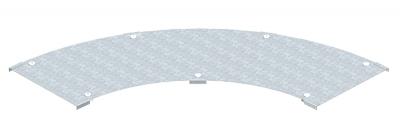 Крышка угловой секции 90° — арт.: 6231462