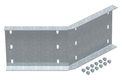 Угловой соединитель 45° горизонтальный, внутренний — арт.: 6232612