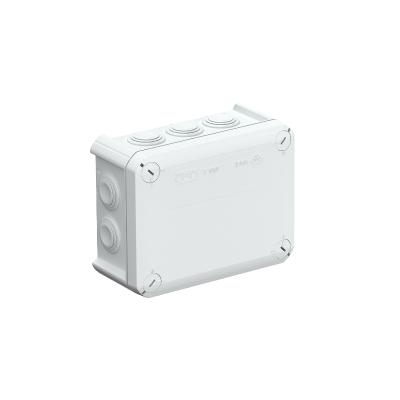 Распределительная коробка Т-100 со вставным уплотнителем — арт.: 2007077