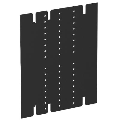 Разделительная перегородка для блоков питания VHF с соединением для пневматического рукава — арт.: 6109861
