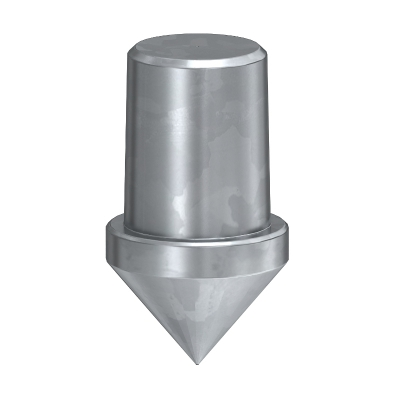 Ударный наконечник для стержня заземления LightEarth — арт.: 3041409