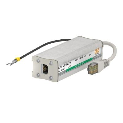 Устройство высокочувствительной защиты для 4-жильных систем передачи данных с разъемом RJ45 — арт.: 5081005