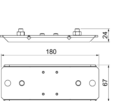 Схема Опора — арт.: 7216515