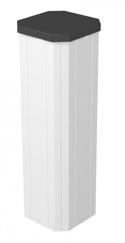 Стальная электромонтажная колонна ISSHS4 — арт.: 6286700