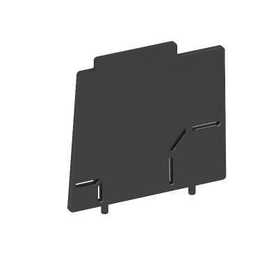 Вертикальная разделительная перегородка для модульной рамки — арт.: 7408693