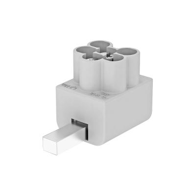 Соединительная клемма для сквозной проводки — арт.: 5012010