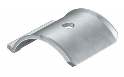 Прижимная пластина металлическая, универсальная — арт.: 1197096