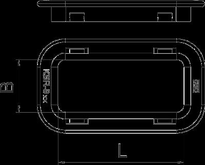 Схема Предохранительное кольцо — арт.: 6066688
