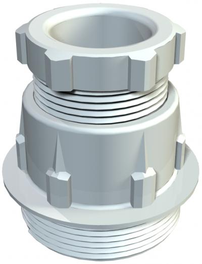 Редукционный конусный кабельный ввод с резьбой PG — арт.: 2040042