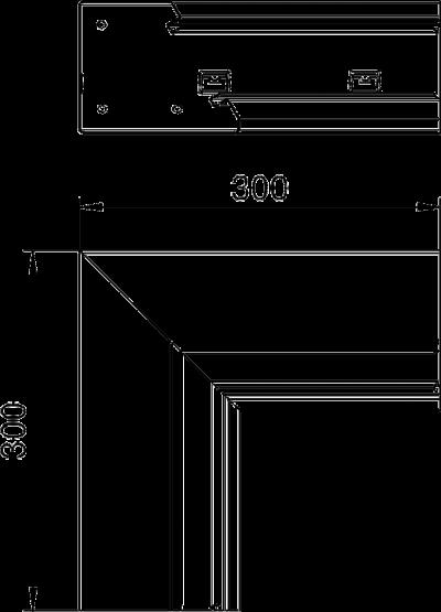 Схема Внутренний угол — арт.: 6282740