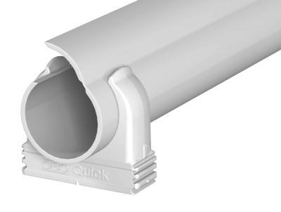 Комплект из трубы Quick-Pipe и зажима Quick — арт.: 2154501